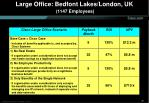 large office bedfont lakes london uk 1147 employees