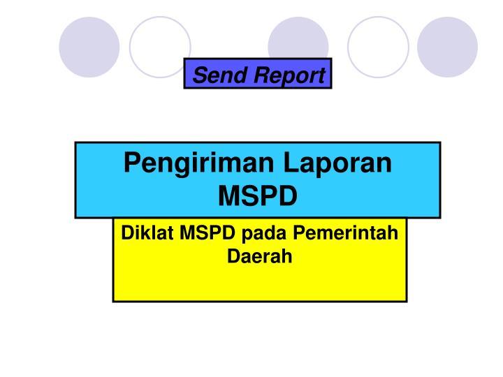 Send Report
