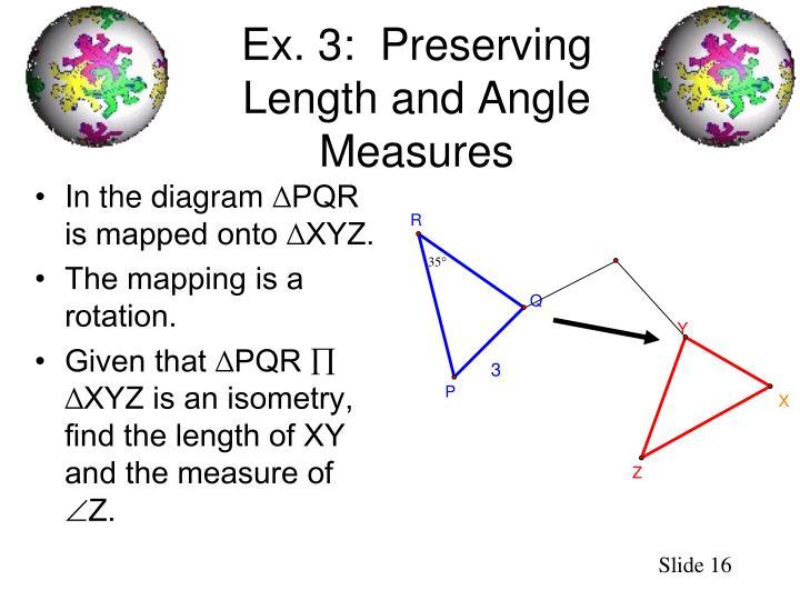 In the diagram