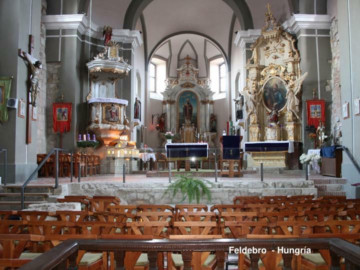 Feldebro  - Hungría