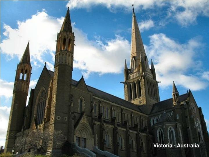 Victoria - Australia