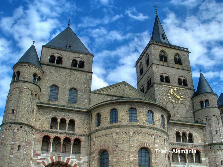 Trier - Alemania