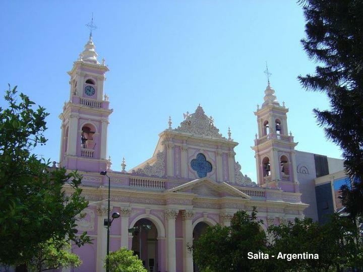 Salta - Argentina