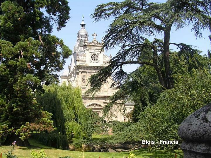 Blois - Francia