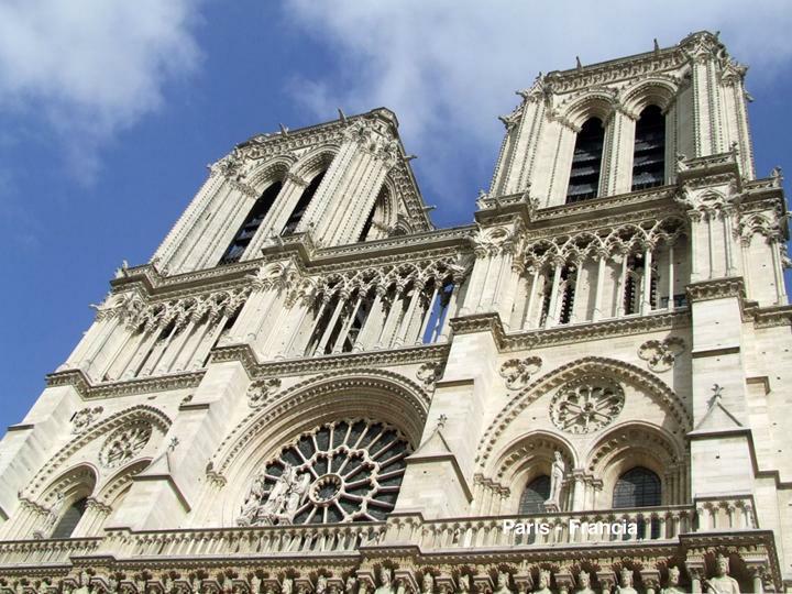 París - Francia
