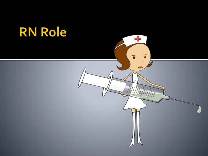 RN Role