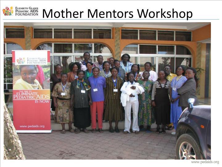 Mother Mentors
