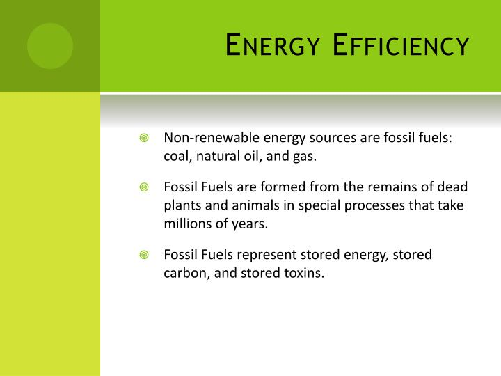 Energy efficiency2
