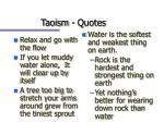 taoism quotes