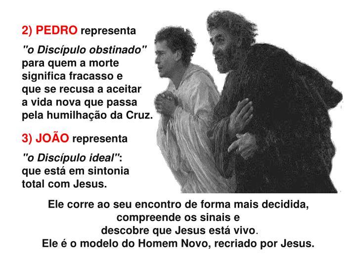 2) PEDRO