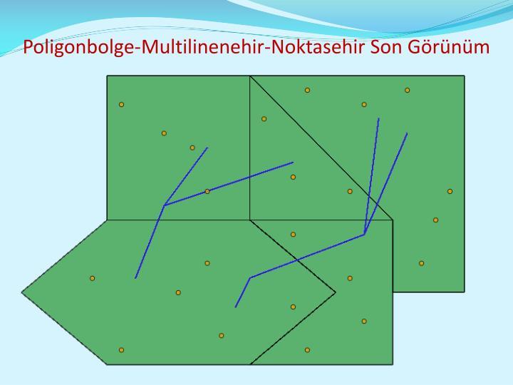 Poligonbolge-Multilinenehir-Noktasehir Son Görünüm