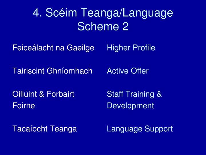 Feiceálacht na Gaeilge