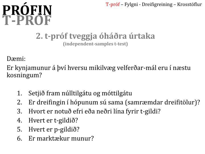 PRÓFIN