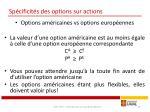sp cificit s des options sur actions4