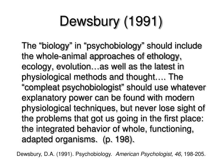 Dewsbury (1991)