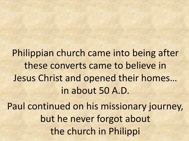Philippian