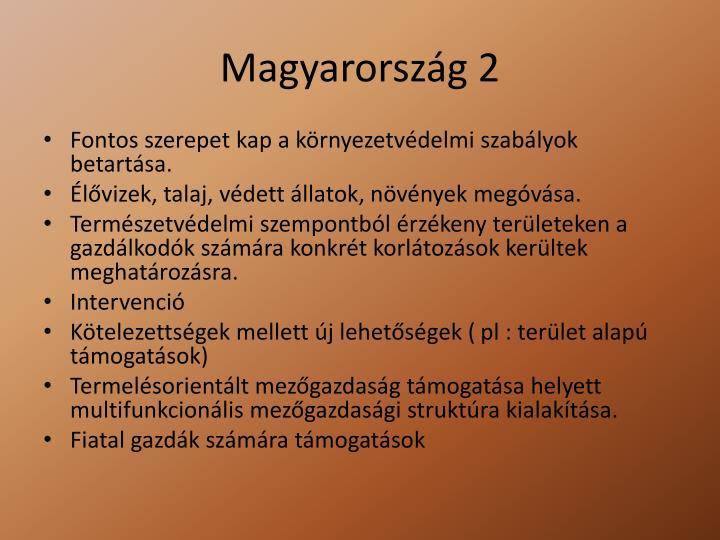 Magyarország 2
