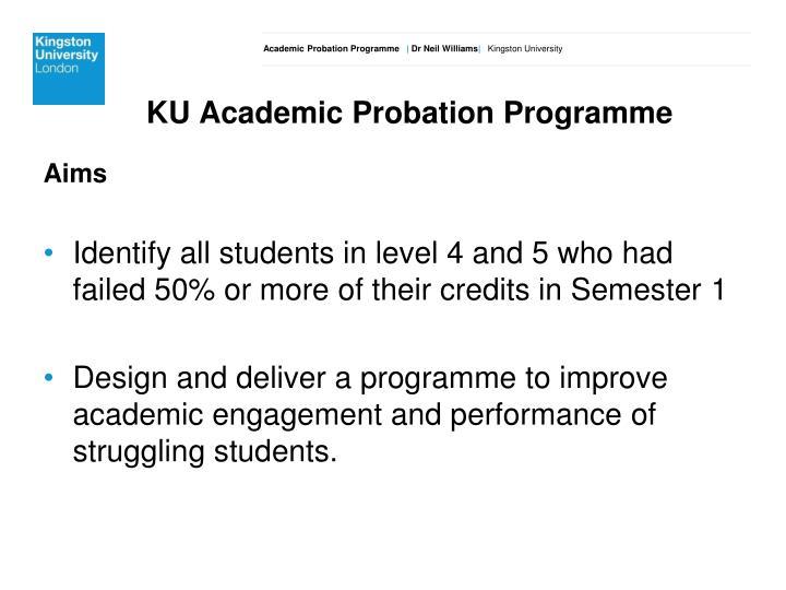 KU Academic
