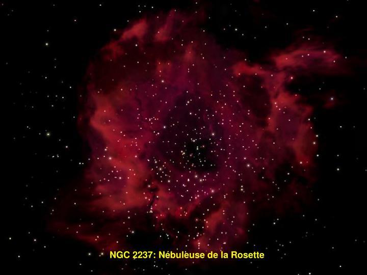 NGC 2237: