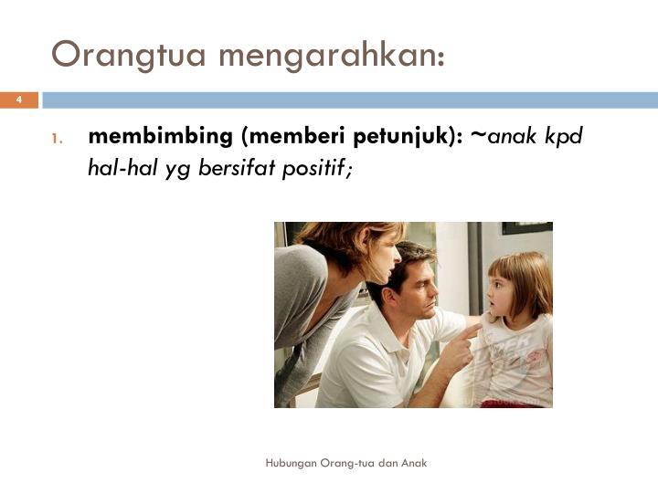 Orangtua