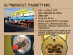 supravodiv magnety lhc