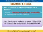 marco legal1