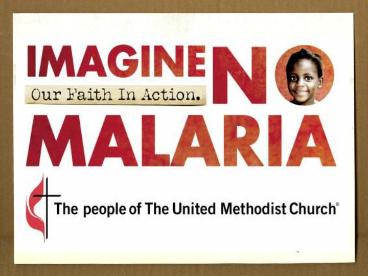 Malaria claims 655 000 lives every year