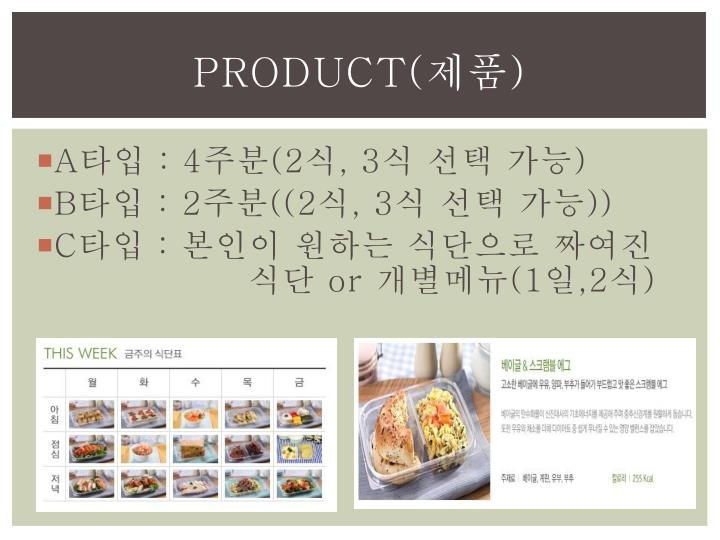Product(