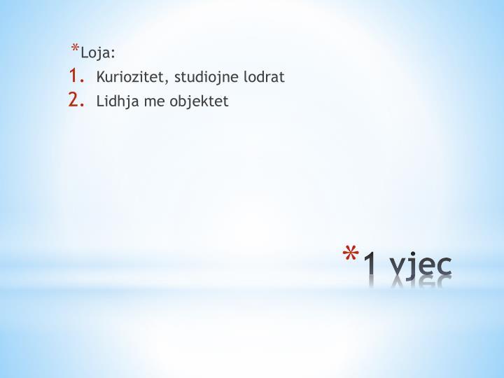 Loja:
