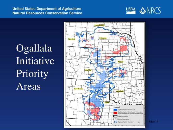 Ogallala Initiative