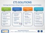 ets solutions