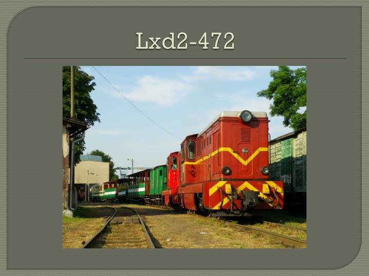 Lxd2-472