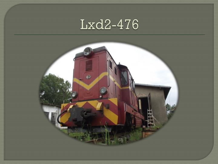 Lxd2-476