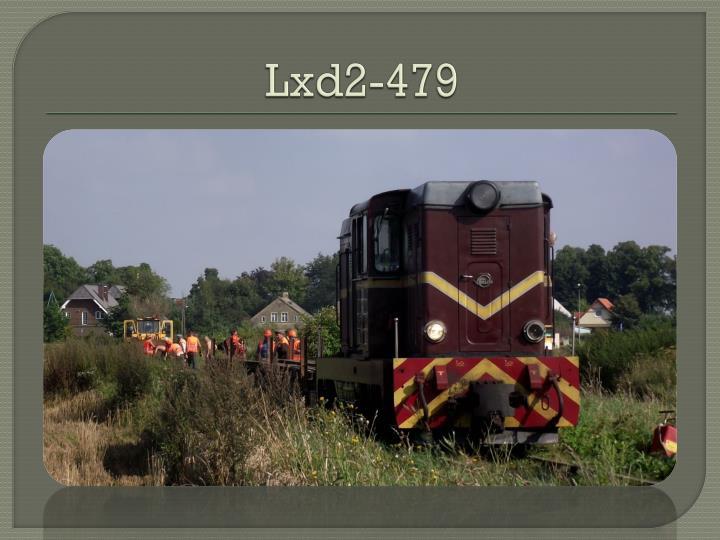Lxd2-479