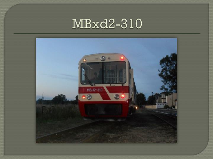MBxd2-310