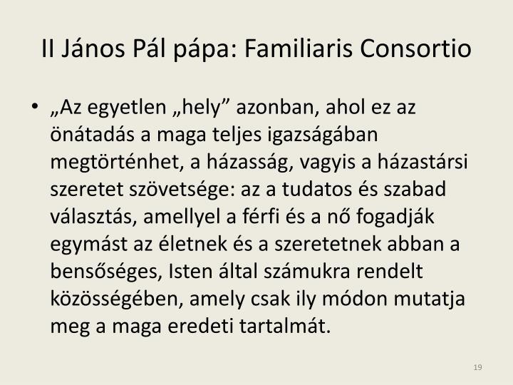 II János Pál