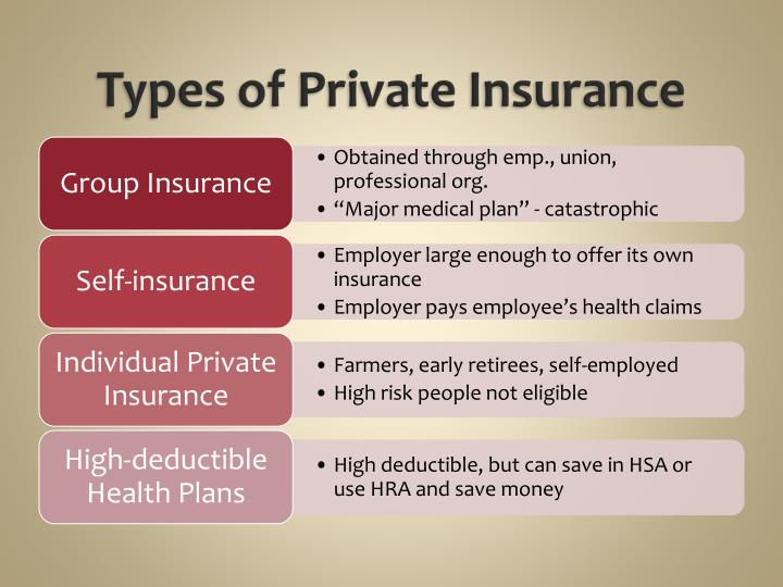 privatisation of insurance Yesterday, i posted about the benefits of private health care today there are the problems of relying on private health care insurance these arguments are.