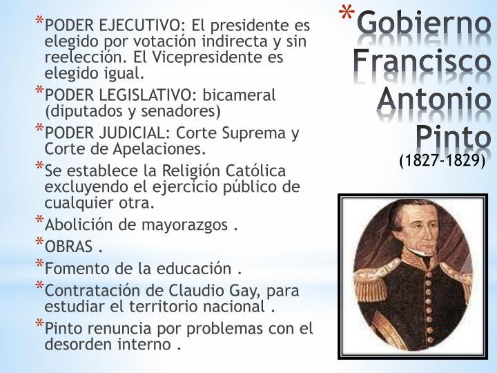 PODER EJECUTIVO: El presidente es elegido por votación indirecta y sin reelección. El Vicepresidente es elegido igual.