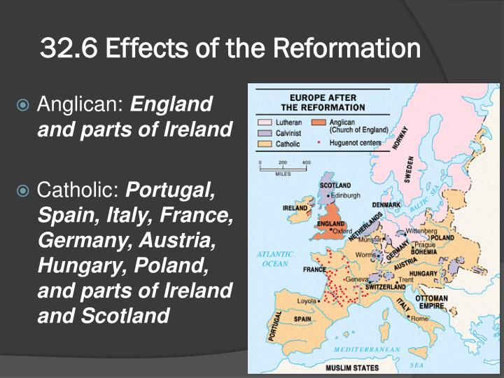 the protestant reformation and islam community And, pointing to christianity's protestant reformation as proof that islam can also reform, many are optimistic the christian broadcasting network.