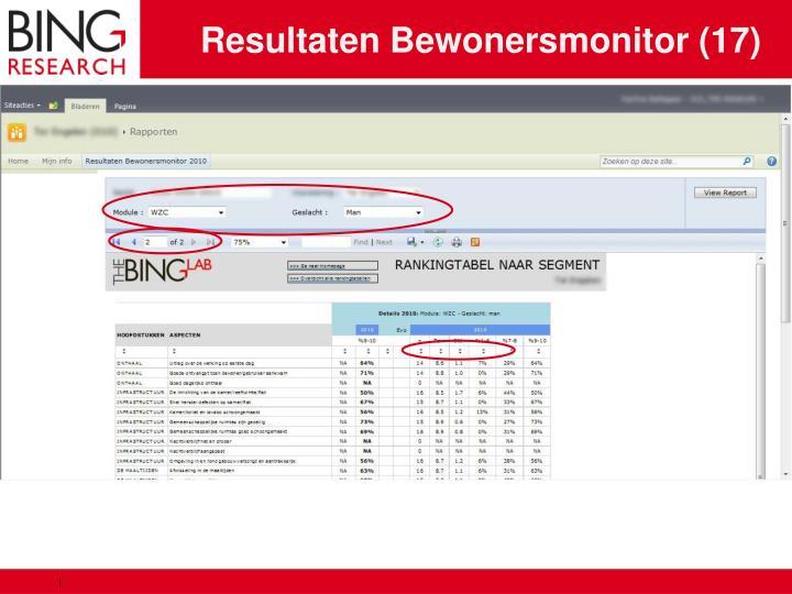 Resultaten Bewonersmonitor (17)