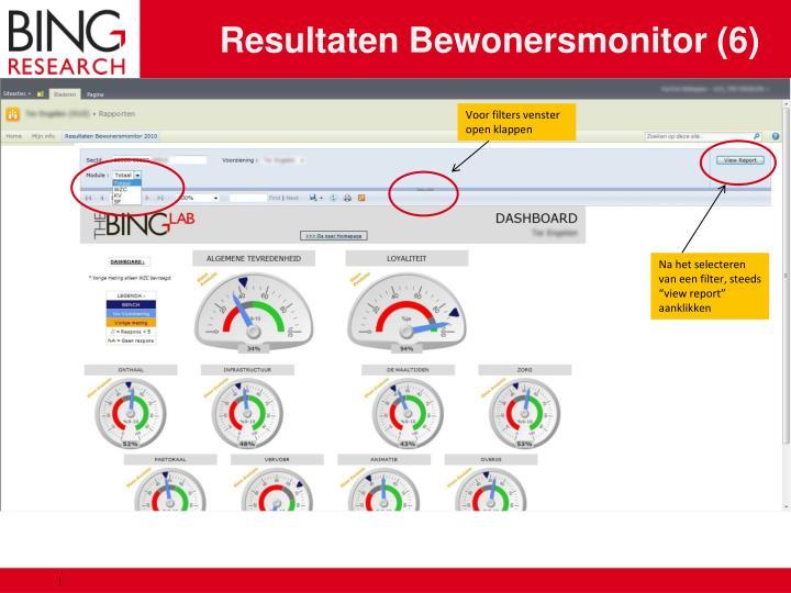 Resultaten Bewonersmonitor (6)