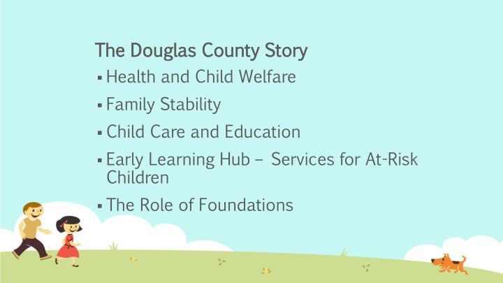 The Douglas