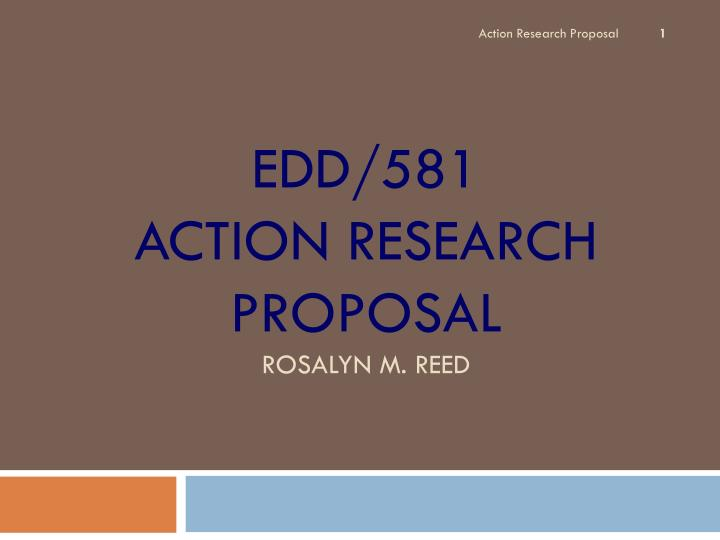 action research in elementary mathematics