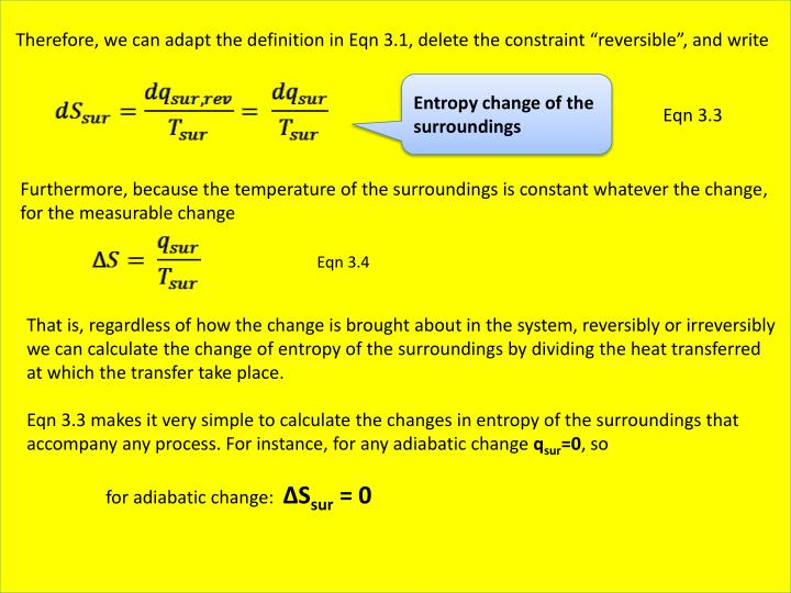 "Therefore, we can adapt the definition in Eqn 3.1, delete the constraint ""reversible"", and write"