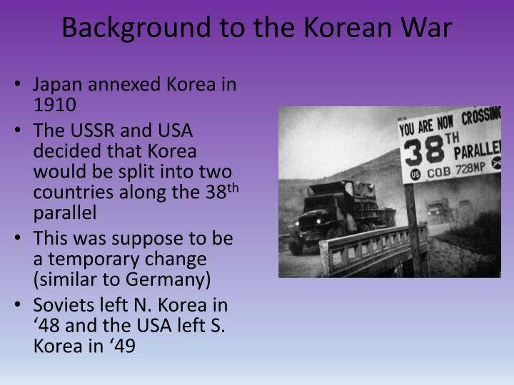 the causes and key players of the korean war that began in 1950 In the case of the korean war demonstrated its continuing commitment to key elements of its cold war strategy the war ended where it began.