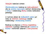 hemijski reakcioni sistemi