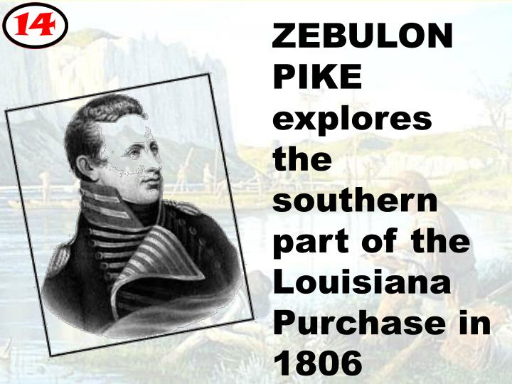 louisiana purchase powerpoint Find and save ideas about louisiana purchase on pinterest | see more ideas about westward expansion: lewis and clark, louisiana purchase, gold rush, oregon trail this powerpoint and note set includes everything you need to teach your students about the purchase of the louisiana territory students are.