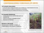 compensaciones forestales cpi orito3