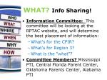 what info sharing2