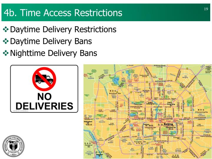 4b. Time Access Restrictions